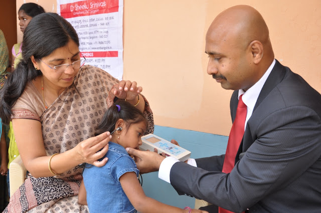 Himalaya BabyCare Continues to Drive Awareness on Neonatal Hearing Tests