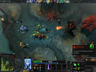 Dota 2 Game Download Highly Compressed