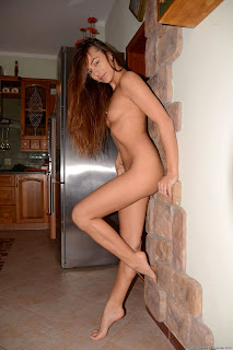 Dominika C - Euronudes - Photo Set 27 - Feb 17, 2014