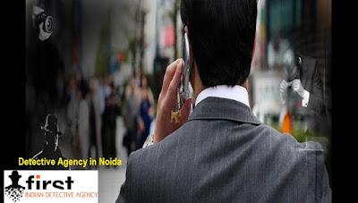 Best Detective Agency Noida