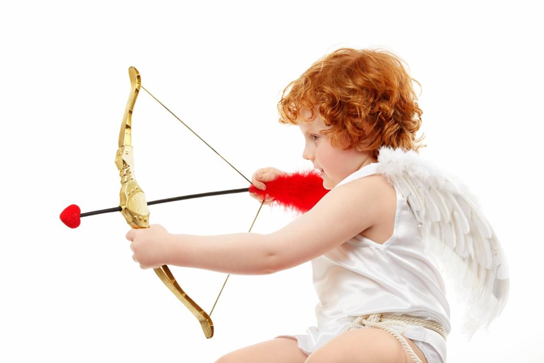 Solo Fondos De Pantalla San Valentin: Imagenes: Cupido De San