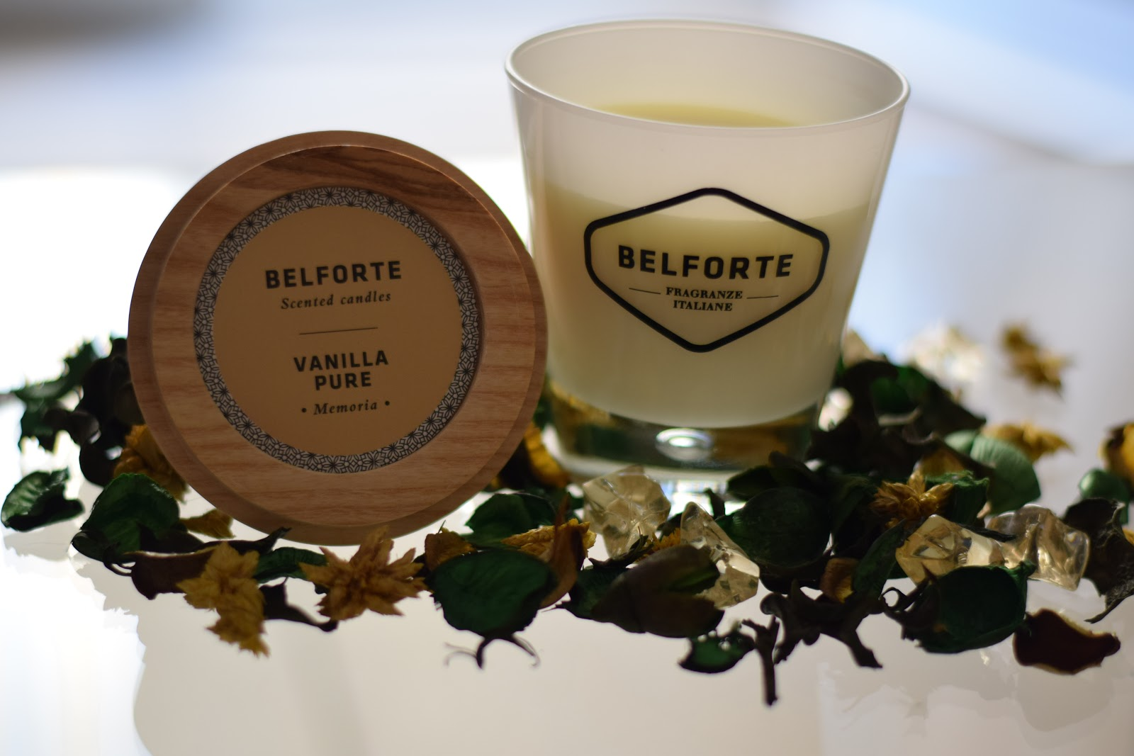 Belforte Candela