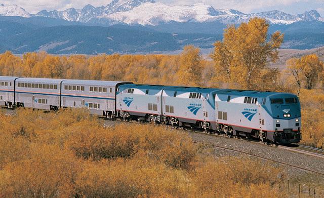 United States First Biggest Railway Network