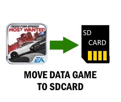 Cara Memindahkan Data Game/Aplikasi ke Memori Eksternal Android