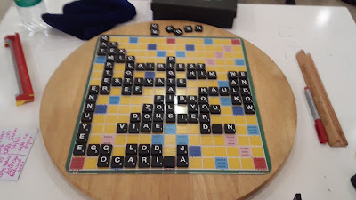 Capgemini International Scrabble Tournament 2018 - 43