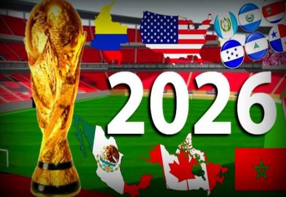 مونديال 2026.. لجنة التقييم التابعة للفيفا تبدأ جولتها الأميركية