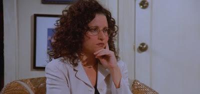 Seinfeld :Como a Elaine  fez uma revolução sexual na TV dos anos 1990
