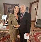 Salve-se Quem Puder - Betty Faria e Ary Fontoura gravam participação especial
