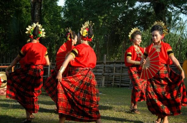 Daerah-daerah Budaya di Bumi