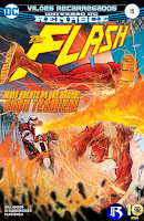 DC Renascimento: Flash #15