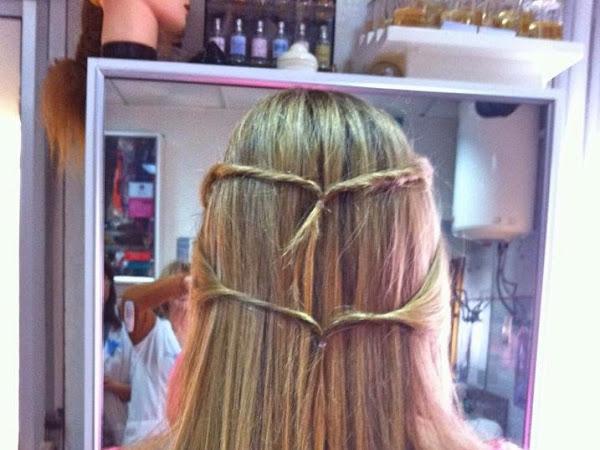 Tag - O meu cabelo ❤️