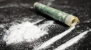 3,72 mg κοκαΐνης στα αστικά λύματα της Μυτιλήνης- Έρευνα-σοκ του ευρωπαϊκού κέντρου τοξικομανίας