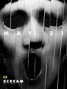 Scream - Todas as Temporadas - HD 720p