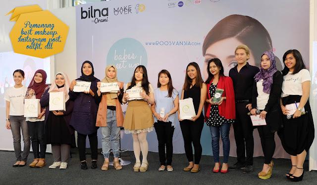 bilna; bilna-by-orami; make-over-indonesia; bilnamakemeover