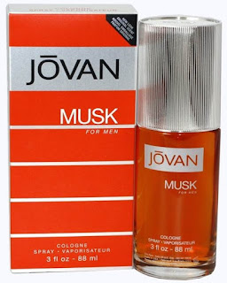 Jovan Musk M 88ml Spray