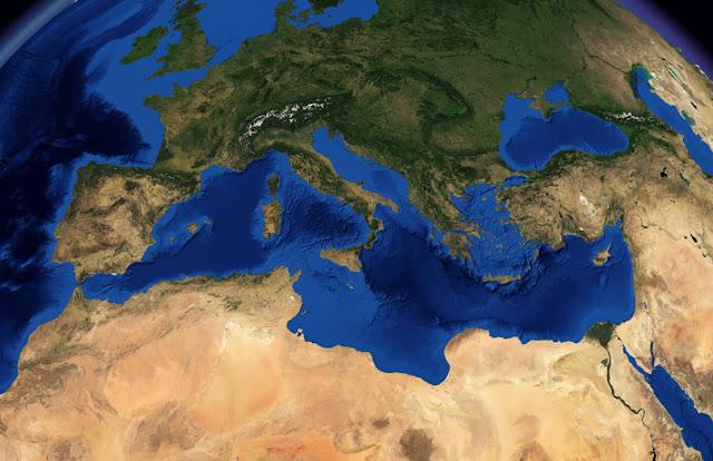 Η ευκαιρία της Ελλάδας να αξιοποιήσει την αστάθεια στη γειτονιά της