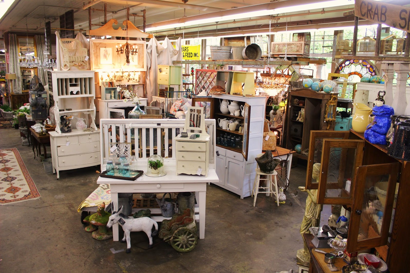 Monticello Antique Marketplace: Outdoor Living... on Rk Outdoor Living id=34683