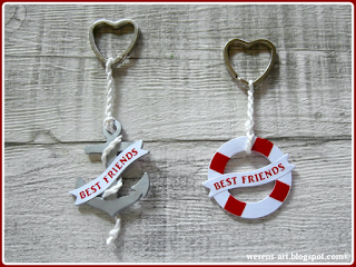 FriendsKeyChains 15 wesens-art.blogspot.com