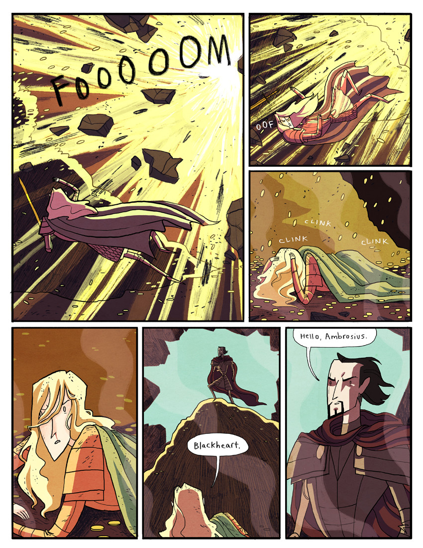 NIMONA - MULTIVERSO NEWS