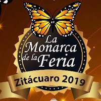 feria monarca zitácuaro 2019