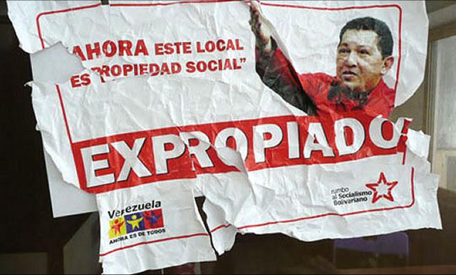 Los «inversionistas» que vayan a Venezuela solo robarán o serán robados