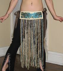 Belly dancing Belts Mumbai at Ritambhara sahni's Belly Dance Institute Mumbai