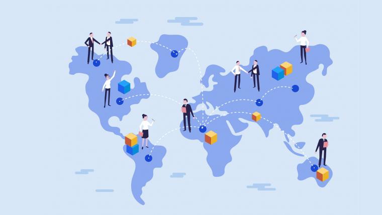Curso de Relações Internacionais online e gratuito