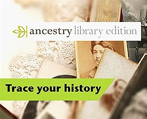 mcdl genealogy genealogy databases at your library