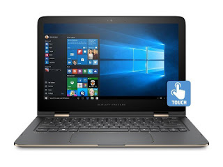 HP Specter X360 13-4204NG Driver Download