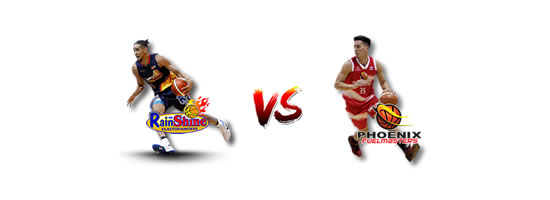 June 16: Rain or Shine vs Phoenix, 4:30 MOA Arena