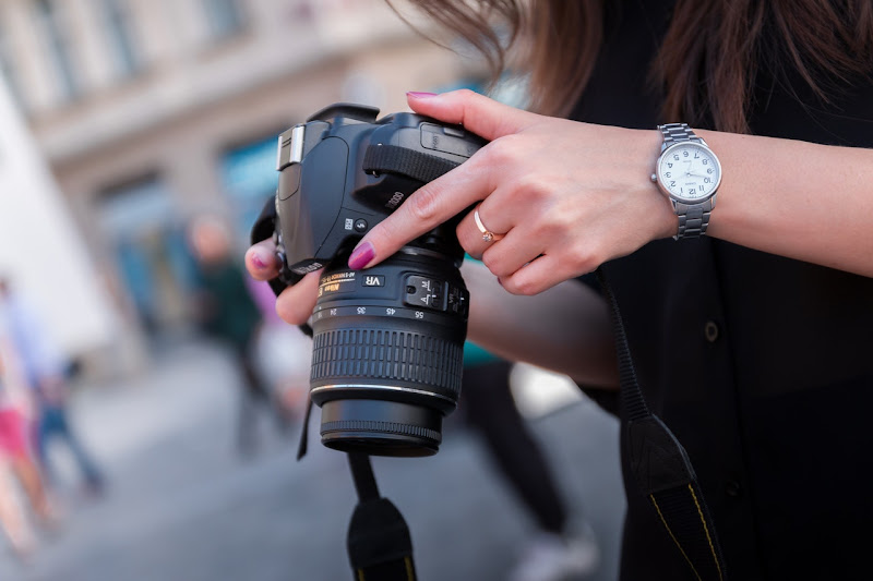 Tips for starting your photographer career right now