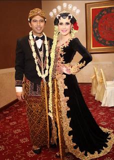 Jasa Rias Pengantin & Pernikahan Adat Jawa