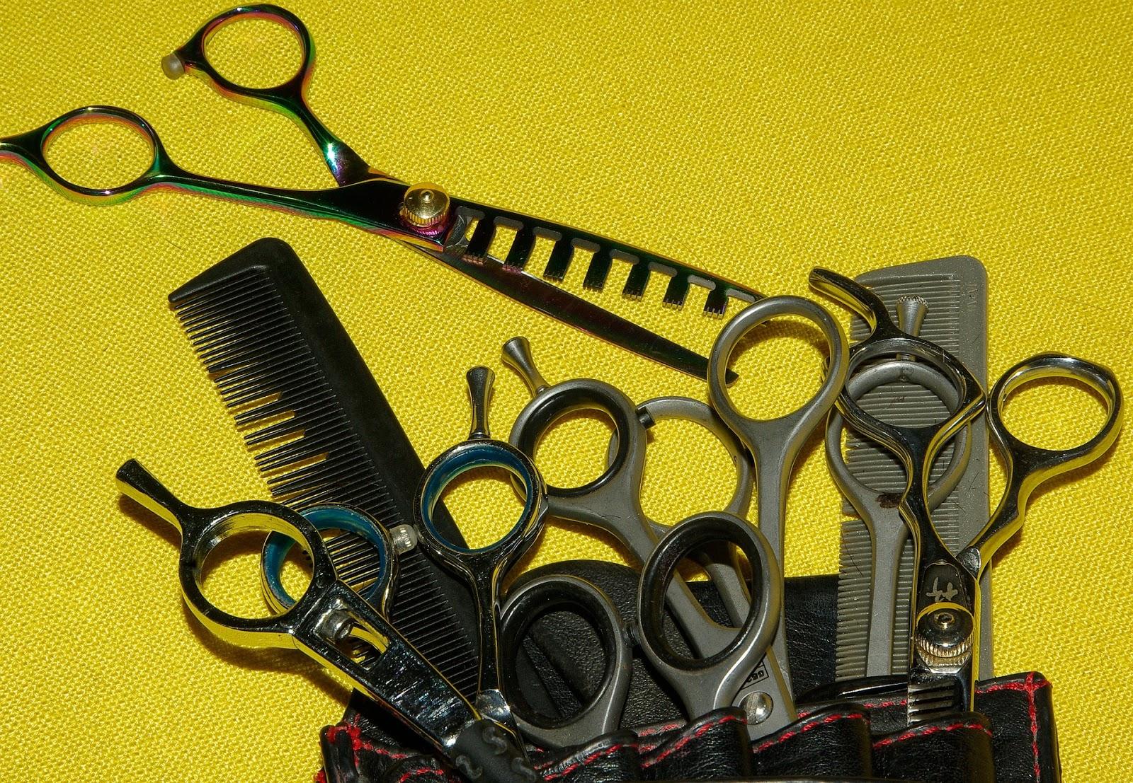 solo peluquería: herramientas de peluquería y sus ...
