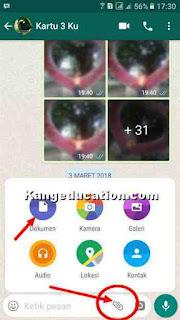 kirim foto di whatsapp