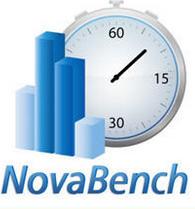 NovaBench 2017 Free Download