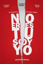 No eres tú, soy yo (2010) DVDRip Latino