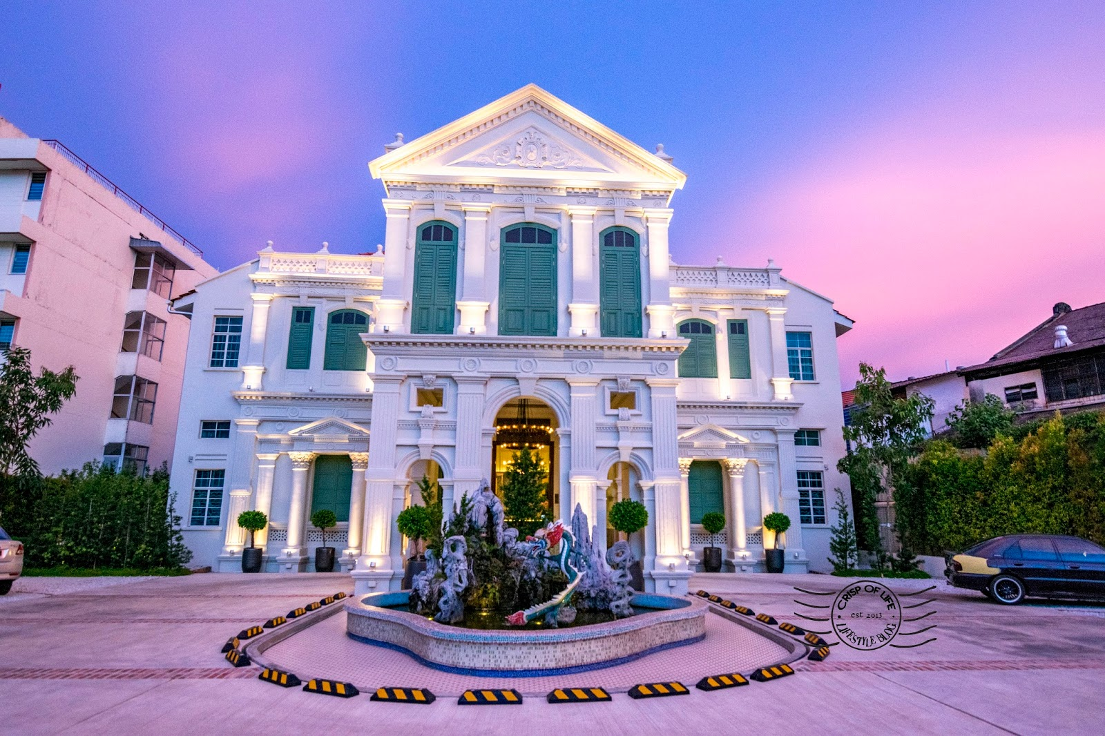 The Edison Hotel Penang 12 Reasons You Should Stay Here