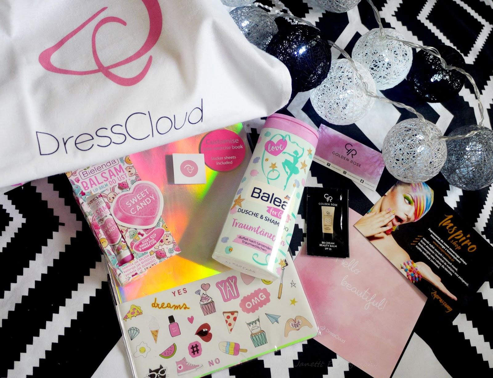 DressCloud SWOP #1021 / Konkurs na fp