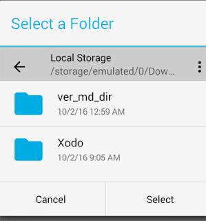 Cara Mengubah File JPG Menjadi PDF di Android