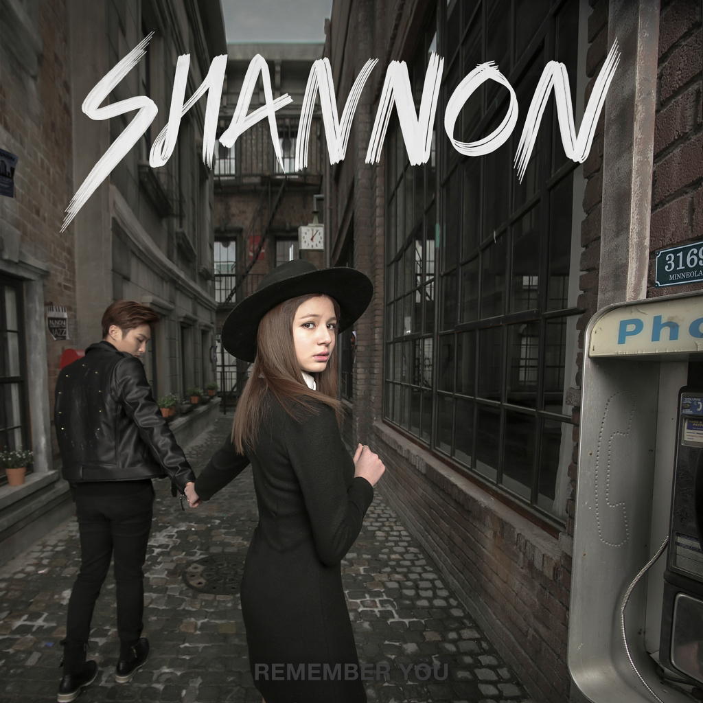 [Single] Shannon – Remember You
