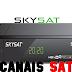 Skysat S2020 Nova Atualização V2.794 - 07/05/2019