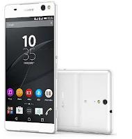 HP Android dengan kamera selfie