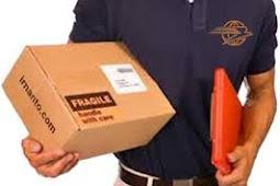 Pengalaman Pribadi Mengirim Paket ke Luar Negeri Via Pos Indonesia