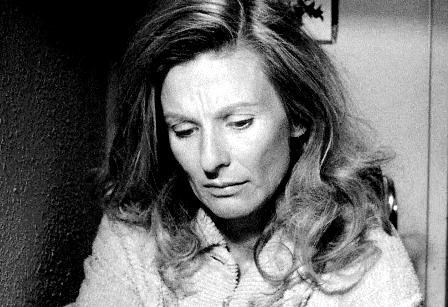 Leticia Alaniz: Cloris Leachman - Becoming Ruth Popper In