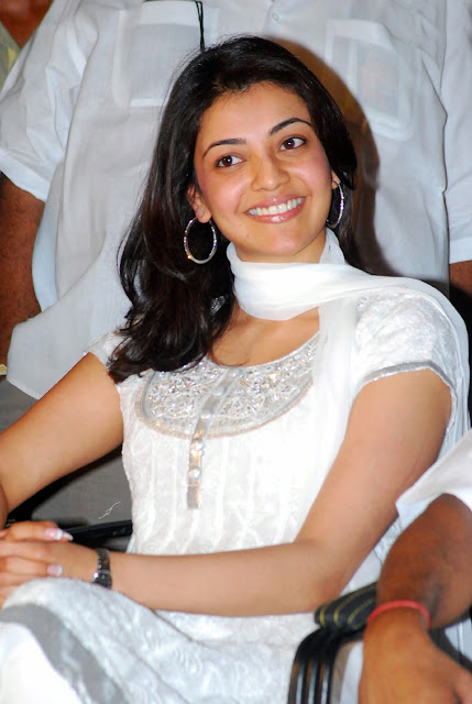 Kajal Agarwal looking sexy!! Dont miss her