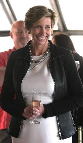 Judy Jordan net worth