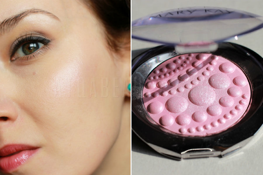 Mary Kay, Sheer Dimensions Powder, Pearls (Opalescent)
