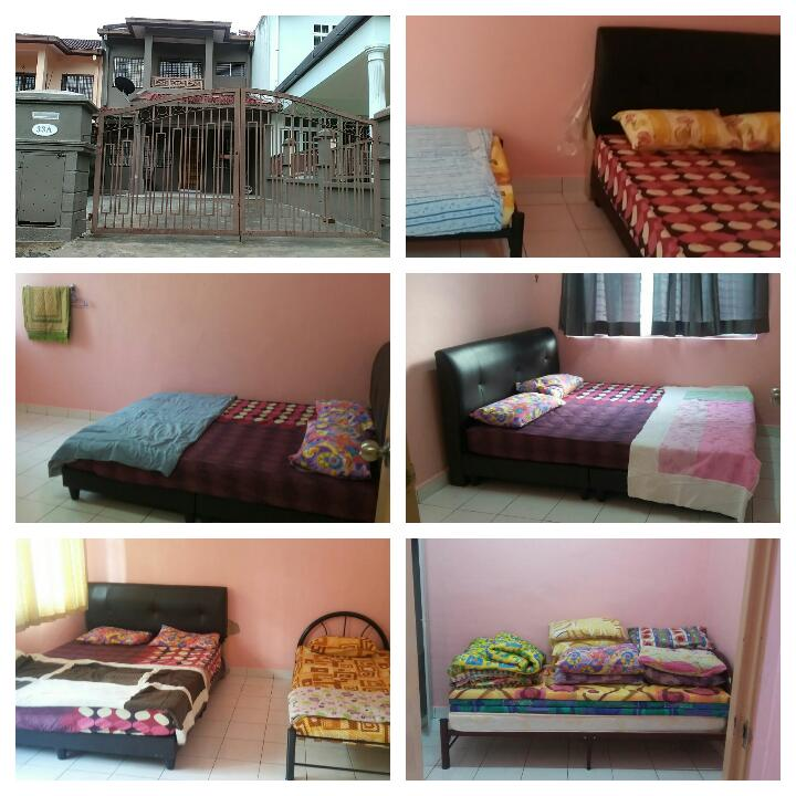 Cameron Highlands Homestay Apartments