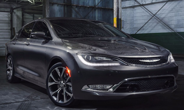 2018 Chrysler 200 Redesign, Change, Rumors, Engine Power, Release Date