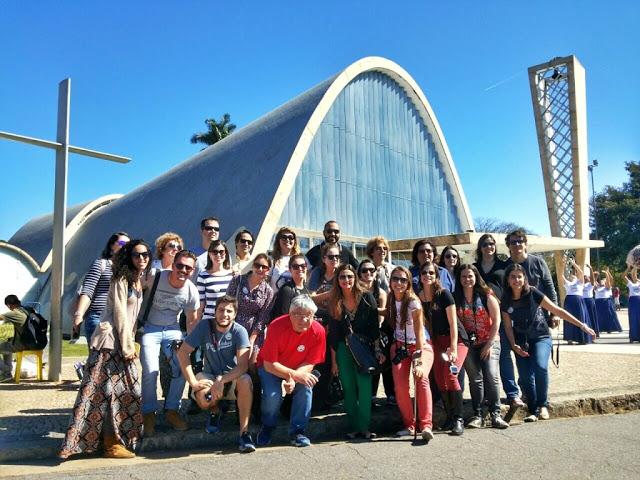 #EncontroBH2016 - Encontro de Blogueiros de Viagem
